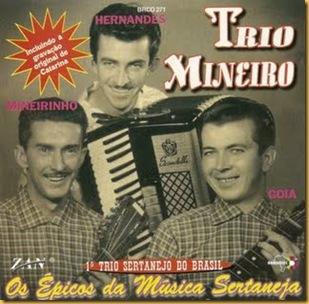Trio Mineiro