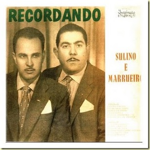 Sulino e Marrueiro (Recordando 78 rpm)