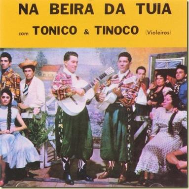 Tonico e Tinoco -  Na Beira da Tuia