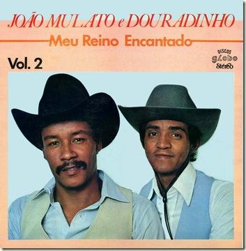 João Mulato e Douradinho (1981)