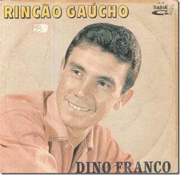 Dino Franco - Rincão Gaúcho