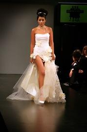 Vestidos de noiva sapatos para casamentos noivas CRISTINA LOPES estilista criadora moda casamento estilistas N31CL8D163