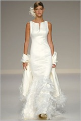 Vestidos de noiva para casamentos N3 2 MONT 3cd1