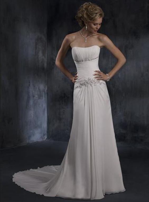 Vestidos de noiva para casamento  N32MG_220_LB0067_09912164623