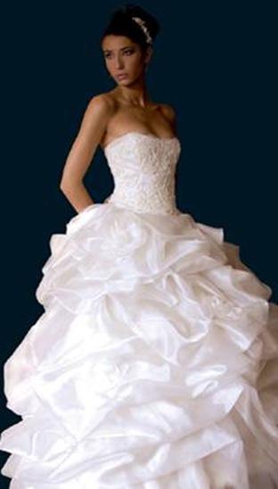 Vestidos de noiva feito por Cristina Lopes - Noivas e casamento - Casar em Portugal