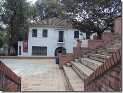Casa Museo Gaitán