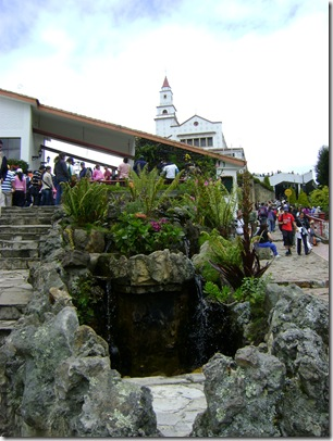 fuente Monserrate