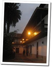 Casa de Manuelita Saenz