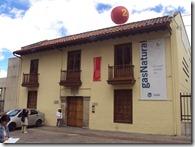 Casa Museo Caldas