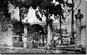 Barrio Villa Javier'