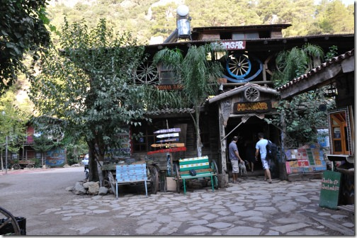 Turkey - Olympos 107