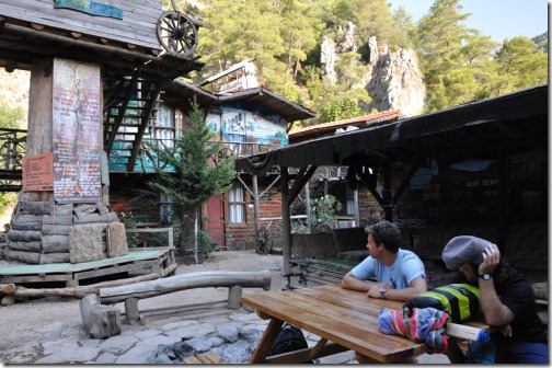 Turkey - Olympos 110