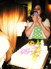 Britts 23rd Bday 016