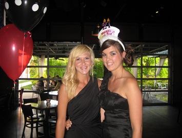 Kelli's 21st BIRTHDAY!!! 003