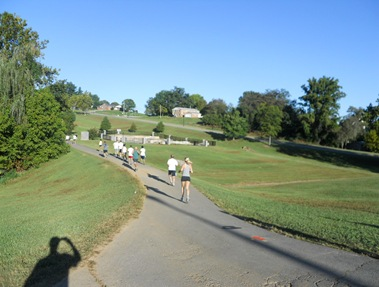 Run for the Hill 5 024