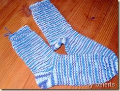 1. Socken Teil II