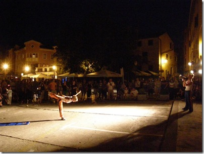 Visual Theatre Festival Labin