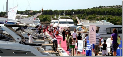 Croatia Cruising Companion - Adriatic Boat Show Sibenik