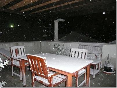 Croatia Online Sibenik Snow