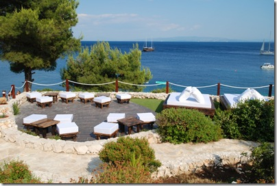 Croatia Online Laganini Beachclub c