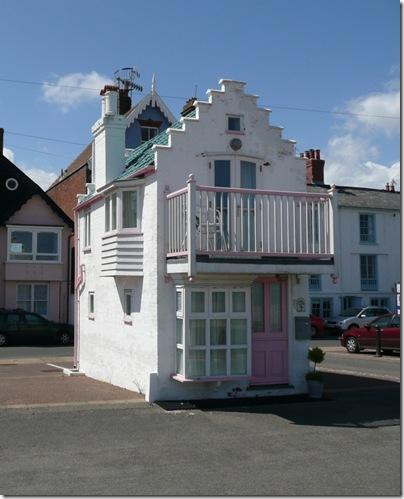 Suffolk Online - Aldeburgh Small House