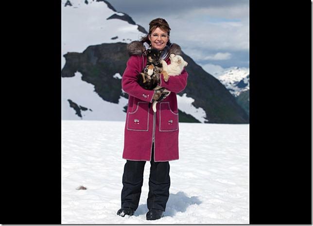 Sarah Palin's Alaska Episode 02