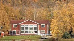 palin-house