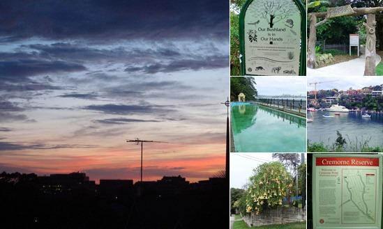檢視 Cremorne Park