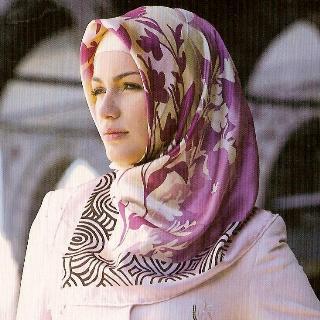 أجمل الحجابات التركية ......