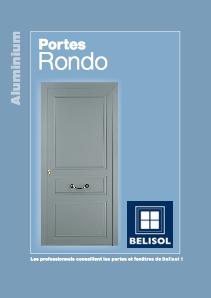 Porte RONDO