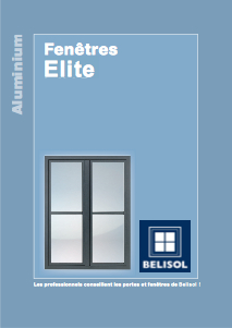 beliprovence documentations menuiseries aluminium
