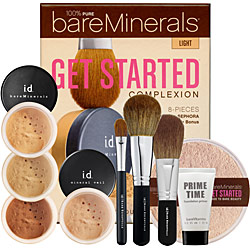 BARE ESCENTUALS bareMinerals Get Started Kit