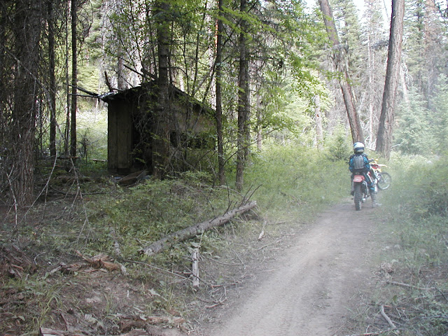 Ukiah Area Ride and Camp! July 9th-11th P7120025