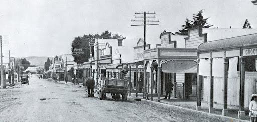 Ruataniwha St, Waipukurau 1893