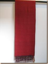 spot bronson shawl bamboo 195
