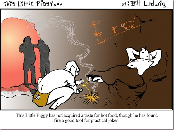 Piggy Hotfoot
