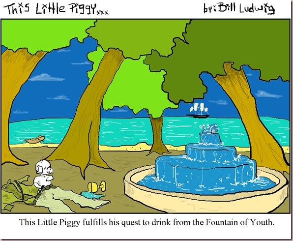 Piggy Evolution LVI