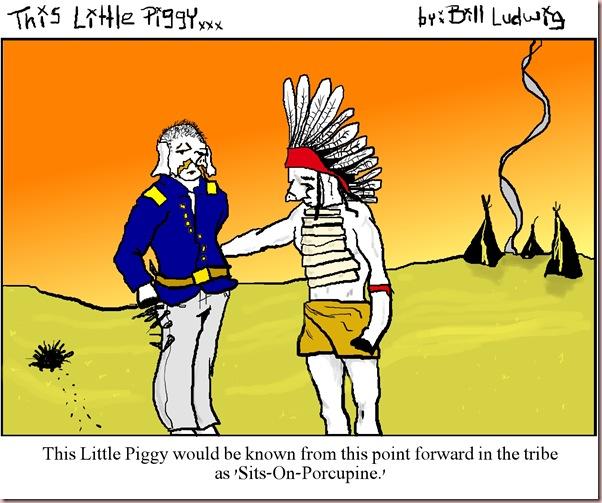 Piggy Evolution LVIII