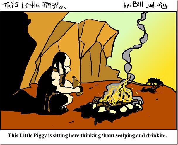 Piggy Evolution LXVI