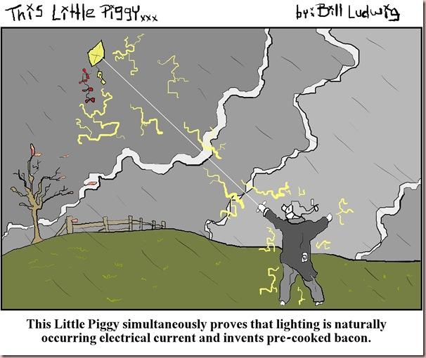 Piggy Evolution LXX