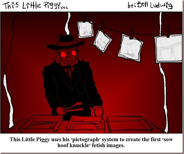 Piggy Evolution LXXI