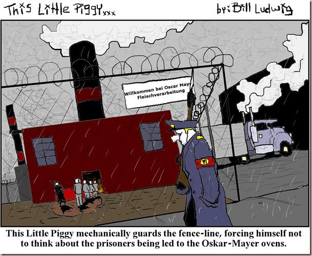 Piggy Evolution LLVII