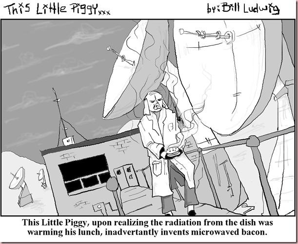 Piggy Evolution LLXXIV