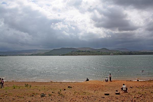 Damn Dam — Khadakwasla