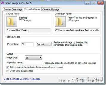Converte A Folder