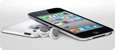 ipod touch 4G IOS 4.2