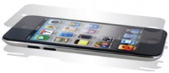 ipod touch iphone Bodyguardz pelicula protetora tela screen protector