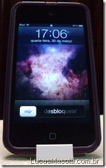 rebel touch case ipod touch 4g switcheasy stand up dock