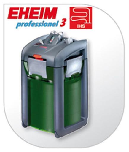 Filtro esterno eheim professionel 3 2073 per acquario for Acquario con filtro esterno