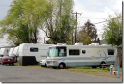 05 Parked at Kings Court RV Park